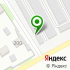 Местоположение компании Гаражно-строительный кооператив №225