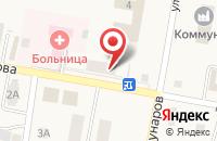 Схема проезда до компании Автолайн в Петре Дубраве