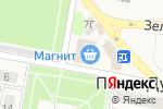 Схема проезда до компании Родниковый источник в Петре Дубраве