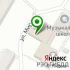 Местоположение компании VINМАСТЕР