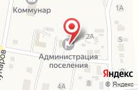 Схема проезда до компании Мои документы в Петре Дубраве
