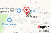 Схема проезда до компании Стройтекс в Волжском