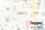 Схема проезда до компании Ростелеком, ПАО в Красном Яре