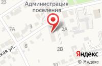 Схема проезда до компании Поволжский банк Сбербанка России в Смышляевке