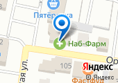 ИП Некрасов В.А. на карте