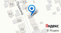 Компания Аверс-Групп на карте