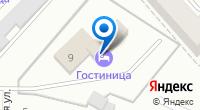 Компания Алексеевская Застава на карте