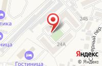 Схема проезда до компании Алексеевская недвижимость в Алексеевке