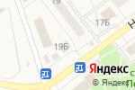Схема проезда до компании Сбербанк, ПАО в Алексеевке