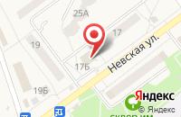 Схема проезда до компании Фотосалон в Алексеевке