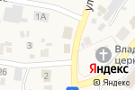 Схема проезда до компании Стоматологический кабинет в Алексеевке