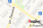 Схема проезда до компании Ремонтная мастерская в Алексеевке