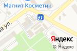 Схема проезда до компании Сюрприз в Алексеевке
