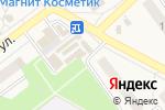 Схема проезда до компании 9% в Алексеевке