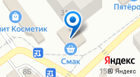 Компания Шкатулка увлечений на карте