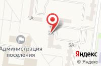 Схема проезда до компании Фермы Ясногорья в Подольске