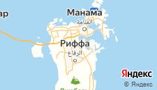 Отели города Мадинат Иса на карте