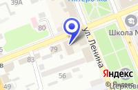 Схема проезда до компании ШКОЛА СРЕДНЕГО ОБЩЕГО ОБРАЗОВАНИЯ № 1 в Чистополе