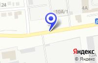 Схема проезда до компании АВТОЦЕНТР КАМАЗ в Чистополе