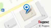 Компания Строительная компания ПИК на карте