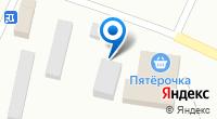Компания Танюша на карте