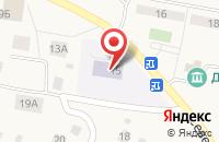 Схема проезда до компании Выльгортская начальная общеобразовательная школа в Выльгорте