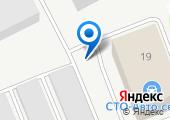 СТО-Авто-Сервис на карте