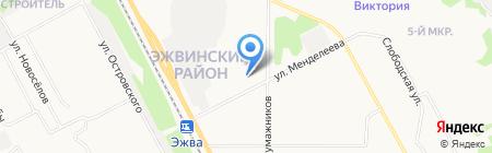 Сыктывкарский Лесопромышленный Техникум на карте Сыктывкара