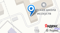 Компания Детско-юношеский центр с. Зеленец на карте