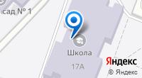 Компания Зеленецкая средняя общеобразовательная школа на карте