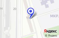 Схема проезда до компании ПАРИКМАХЕРСКАЯ ФЕЯ в Емве