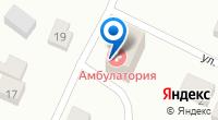 Компания Сыктывдинская центральная районная больница, ГБУ на карте
