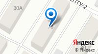 Компания Парикмахерская на ул. Мальцевой на карте
