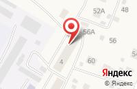Схема проезда до компании Party.ru в Выльгорте