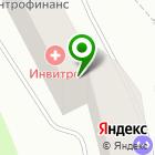 Местоположение компании Бюрократ