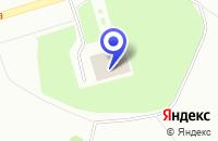 Схема проезда до компании ЛАВКА ЗДОРОВЬЯ в Сыктывкаре