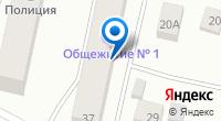 Компания Сыктывдинский на карте