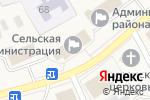 Схема проезда до компании Прокуратура Сыктывдинского района в Выльгорте
