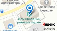 Компания Сыктывдин, ПО на карте