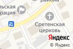 Схема проезда до компании Сыктывдинский Дом народных ремесел Зарань, МБУК в Выльгорте