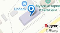 Компания Детская музыкальная школа им. С.И. Налимова на карте
