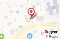 Схема проезда до компании Главное бюро медико-социальной экспертизы по Республике Коми в Выльгорте