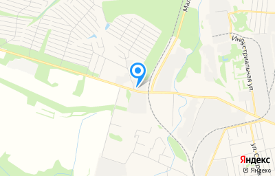 Местоположение на карте пункта техосмотра по адресу г Сыктывкар, м Дырнос, д 108/2