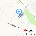 ЭнергетикА на карте Сыктывкара