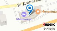 Компания Patri на карте