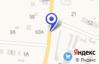 Схема проезда до компании ПРОДУКТОВЫЙ МАГАЗИН ШАТЛЫК в Аксубаево