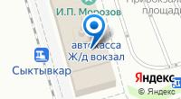 Компания Магазин по продаже религиозных товаров на карте
