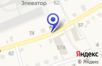 Схема проезда до компании АГЗС НУРЛАТ-ГАЗСЕРВИС в Нурлате