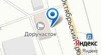 Компания СУ-4 Сыктывкарстрой на карте