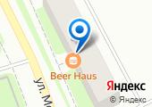Управление культуры Администрация муниципального образования городского округа Сыктывкар на карте